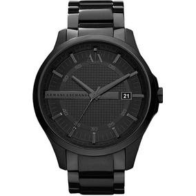 Relógio Masculino Armani Exchange Ax2104 + Promoção.