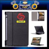 Estuche Lenovo Yoga Tab 3 - 10.1 Pro / Plus X70 - X90