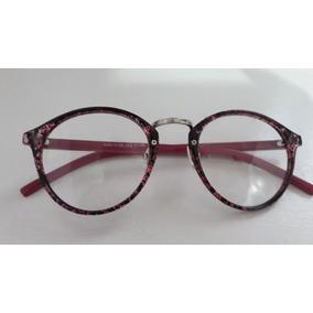 30ee379f4 Oculos Redondo Fantasia - Mais Categorias no Mercado Livre Brasil