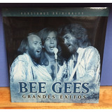 Vinilo Bee Gees , Greatest Hits - Music Factor Chile