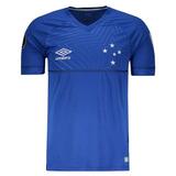 Camisa Do Cruzeiro Da Libertadores - Futebol no Mercado Livre Brasil 92eaffad099ca