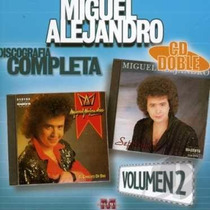 Miguel Conejito Alejandro - Discografia Completa Vol 2