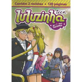 Luluzinha Teen 21 - Mediapixel - Bonellihq Cx442 H18