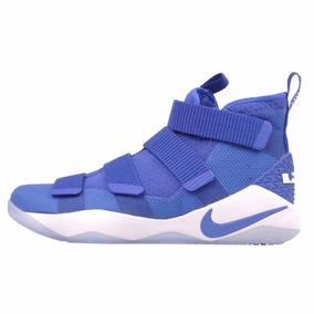 Nike Lebron Soldier 11 Tb Basquetbol Bota Mayma Sneakers