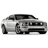 Repuestos Varios Ford Mustang 07-08 Ver Listado Disponible