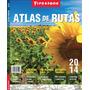 Atlas De Rutas 2014. Ed. Firestone