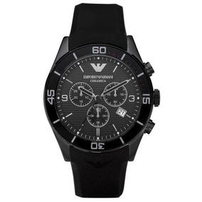 954ff3434a3 Relogio Emporio Armani Ar0397 - Relógio Armani Exchange Masculino no ...