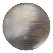Bola Pilates 65 Cm Suíça Transparente Até 200 Kg Yoga Liveup