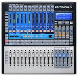 Mezclador Digital Consola Audio Presonus 16.0.2 Studiolive