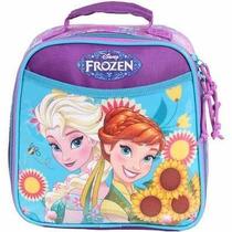 Lancheira Disney Frozen Summer - 60230