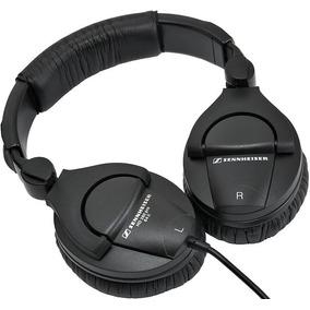 Fone Ouvido Headphone Sennheiser Hd280 Pro Original Hd 280