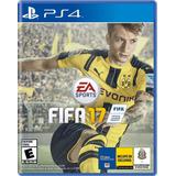 Juego Deportes Futbol Fifa 17 Playstation 4 Ibushak Gaming