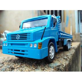 miniaturas de caminhoes 1620 escala caminhões em miniatura no