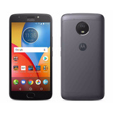Motorola Moto E4 Plus, 13mp, 16gb, 2gb De Ram, Techno Store