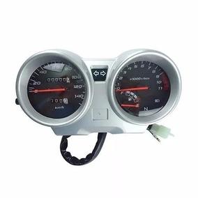 Painel Completo Honda Titan150 Sport 04/08 C/chicote Testado