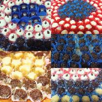 Cento De Doces / Cupcakes / Trufas