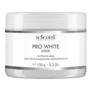 Pro White Mask Mascara Ultra Blanqueadora De Manchas Idraet