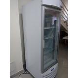 Freezer Vertical 220v 497 Litros Metalfrio Vf50f