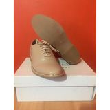 39 Zapato Luí Nude Mujer Be Talla Basement rFqwS6FY