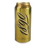 Cerveza 1890 Lata X 473 Cc