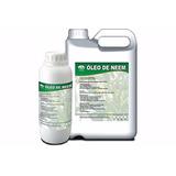 Oleo Vegetal De Neem Puro - Plantas 5 Litro