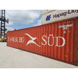 Containers Usados