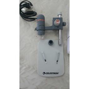 Microscopio Digital Celestron