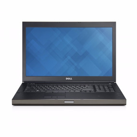 Notebook Workstation Dell Precision M6800 Core I7 8gb 500gb