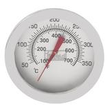 Termometro Para Horno De Barro - Acero Inoxidable By Benisi