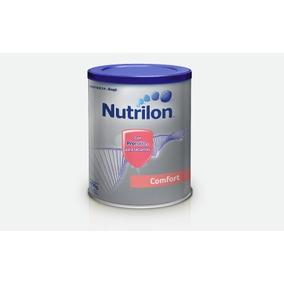Nutrilon Leche En Polvo Comfort Lata X 400grs