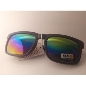 abba927826 Anteojos De Sol Rusty Espejados Azules - Anteojos de Sol Spy de ...