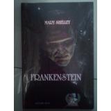Frankenstein - Mary Shelley Editorial Artemisa