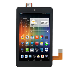 Tela Touch + Display Lcd Tablet Dell Venue 7 (3740) T01c003