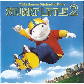Cd - O Pequeno Stuart Little 2 - Soundtrack - Celine Dion