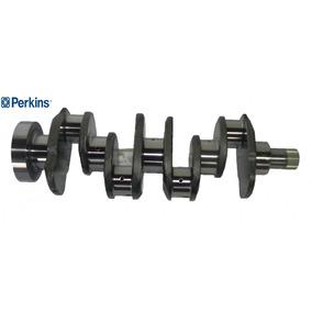 Virabrequim Motores Perkins 4236 4cc D10/d20/d40/case/mf
