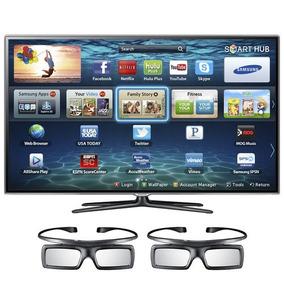 Samsung Smart Tv 3d De 55