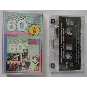 Los Fabulosos 60´s / Vol. 5 1 Cassette