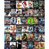 Combo De Juegos Clasicos (ps1/ps2 Para Ps3) Digital