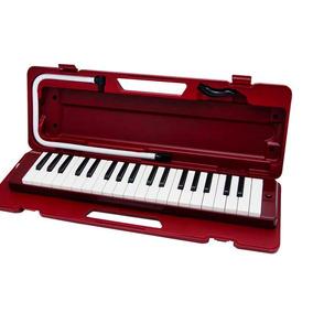Escaleta Pianica Melodica Yamaha P37d Com 37 Teclas