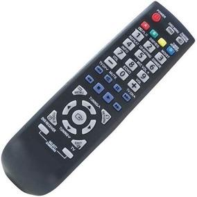 Controle Remoto Home Theater Samsung Ah59-02361a / Ht-d350k
