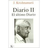 Diario Ii. El Último Diario