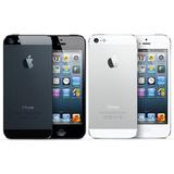 Iphone 5g 16gb Blanco Silver 9/10 Libre Operad Y Icloud !!!