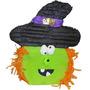 La Bruja Piñata, 20 \juegos De Fiestas Y Decoración Idea Pa