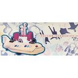 The Beatles Yellow Submarine Die-cast 05401 De Corgi En 1997