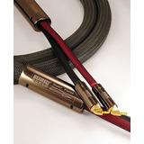 Cable De Altavoz De Isoclean Super Foco Sf-102 (par) 2,5 M