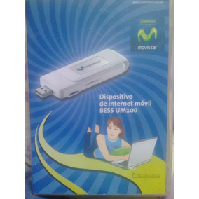 Modem Inalambrico Movistar