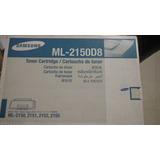 Toner Samsung Ml-2150d8 Nuevo Sellado Envio Gratis Original
