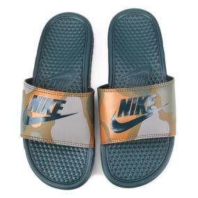 Sandália Nike Benassi Jdi Print Original