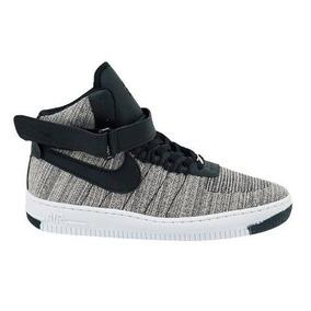 Bota Nike Flyknit Estilo Hip Hop Frete Grátis