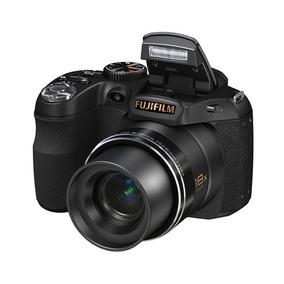 Câmera Fotográfica Fujifilm S2800hd - Usada